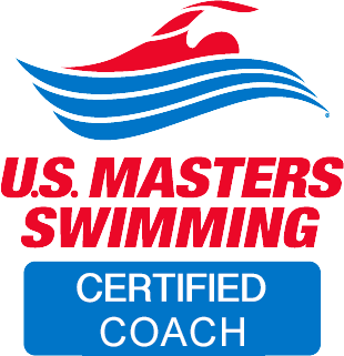USMS Certified Coach Logo Color